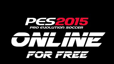 Crack PES 2015 Online cover www.ifub.net