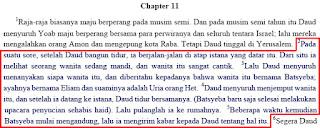 kitab samuel pasal 11 ayat 3-5