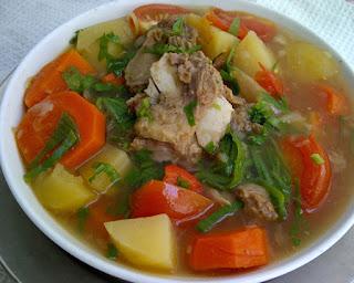 Resep Sop Sayur Bening Segar