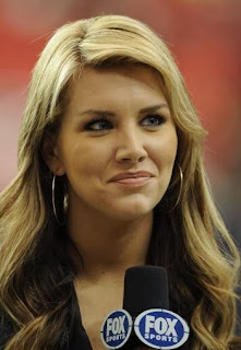 Charissa Thompson Hot