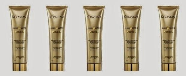 Lançamento - Exilir Ultime BB Cream da Kerastase