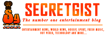 Secretgist Is The No1 Entertainment blog.