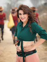 Hansika Motwani Photos from Maan Karate Tamil Movie-cover-photo