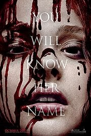 Horror movie image Carrie (2013) Watch Free Online