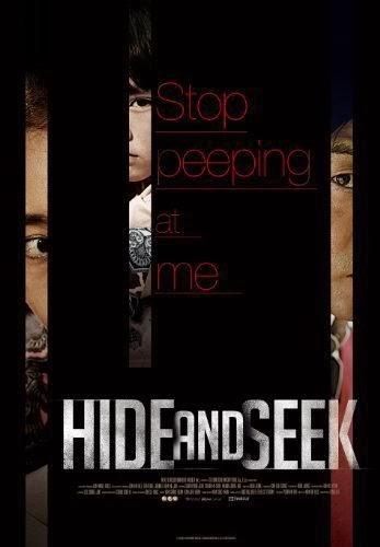 Hide and Seek Torrent Legendado