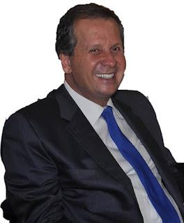 Prefeito de Cristalina, Luiz Attié é acionado pelo MP por improbidade administrativa