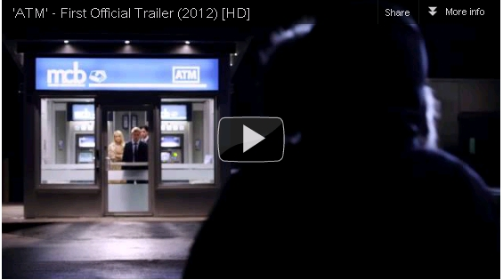 Trailer de la Pelicula ATM 2012 [720p HD]