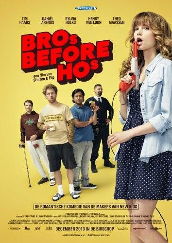 Bros Before Hos (2013)