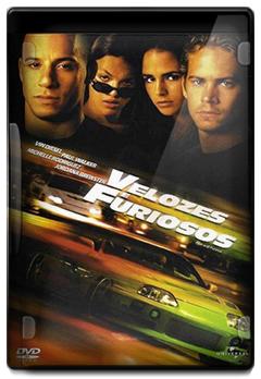 Velozes e Furiosos - Torrent BluRay 720p | 1080p Dual Áudio 5.1 (2001)
