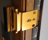Oaken Gearbox Home Security What Would Michael Westen Do
