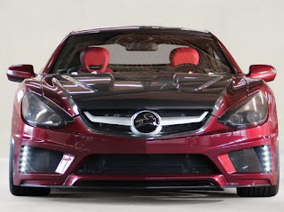 Carlsson C25 Royale Pictures
