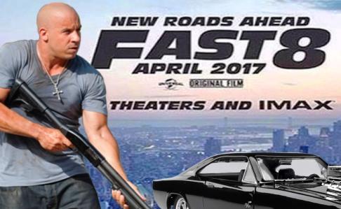 """""""Rápido y furioso 8"""" dirigida por ¿Vin Diesel?"""