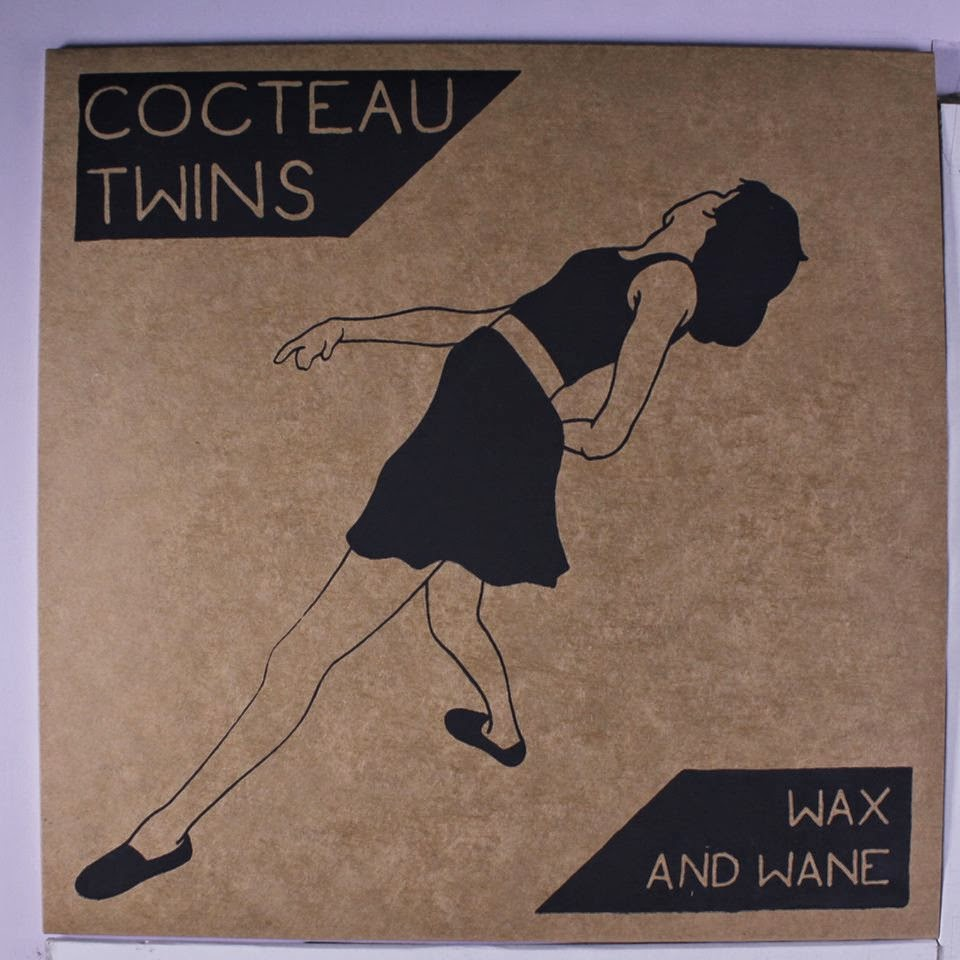 "RARE EP ""Wax and Wane"""