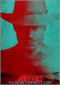 Justified 6 Temporada Torrent HDTV