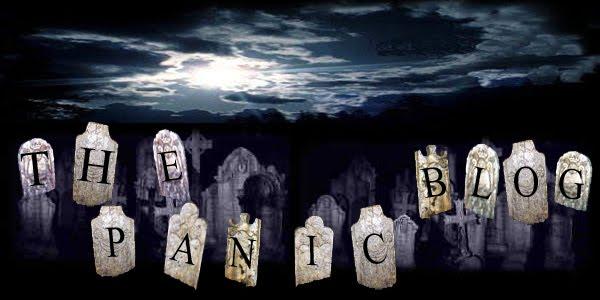 The Panic Blog