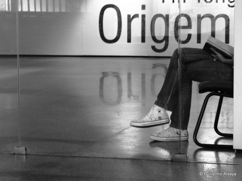 Origem - Retratos de Família (Fifi Tong), by Guillermo Aldaya / PhotoConversa