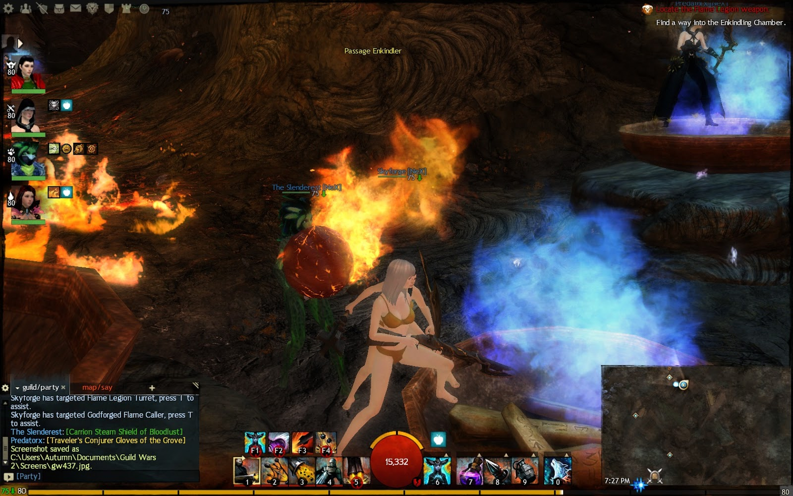 Guild wars 2 nude mod porn videos