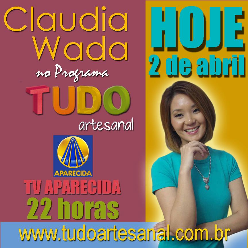 Aparador Tipo U ~ Cursos by Claudia Wada Hoje, 2 de abril, Cartonagem no
