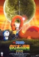 Phim Đô Rê Mon : Chú Khủng Long Lạc Loài