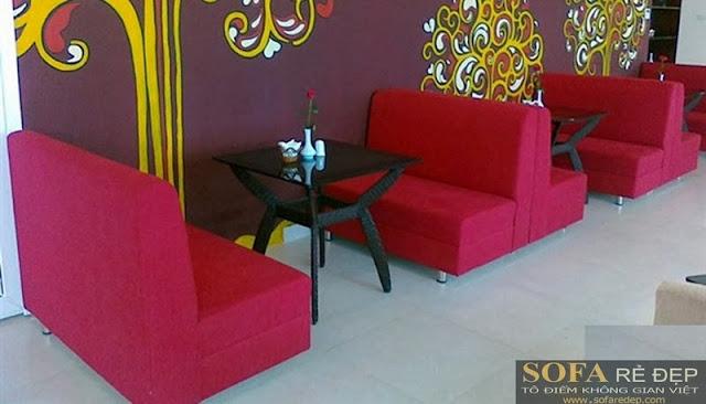 Sofa cafe cf014
