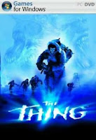 Download PC game The Thing