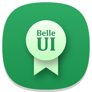FREE) Download Belle UI Icon Pack APK v1 6 2 - Free Games for Android