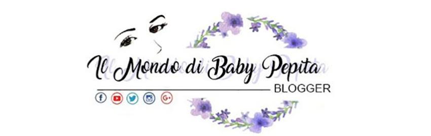 Il Mondo di Baby Pepita