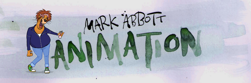 Mark Abbott Animation