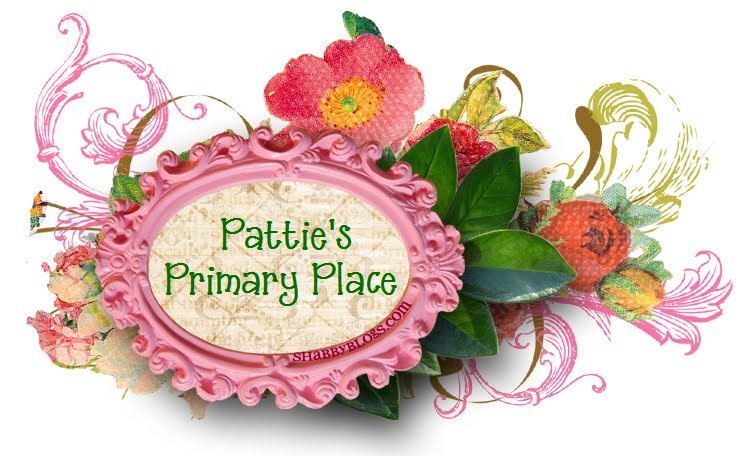 Patties Primary Place