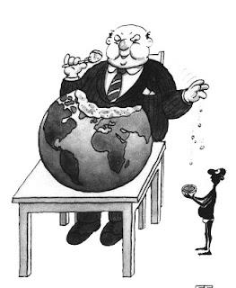 Metáfora del capitalismo