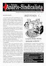Boletim AnarcoSindicalista nº 46 Primavera 2014