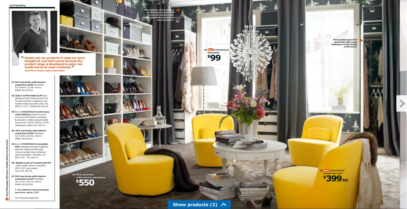 diytiful blick in den ikea katalog 2014. Black Bedroom Furniture Sets. Home Design Ideas