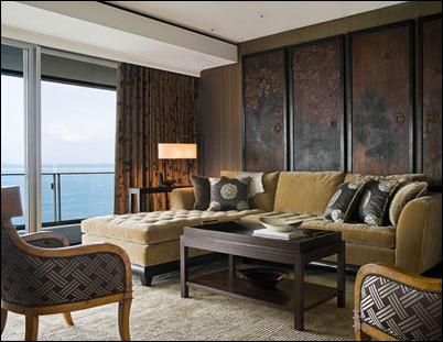Weekly interior designer moment susan marinello interiors for Award winning interior design