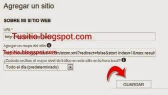 indexar blog en bing yahoo facilmente