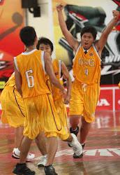 Tim Basket SMP MU
