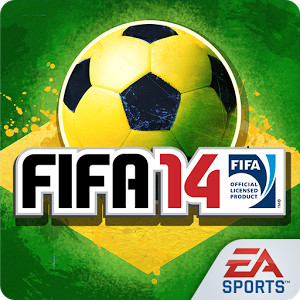Fifa 2014 Game