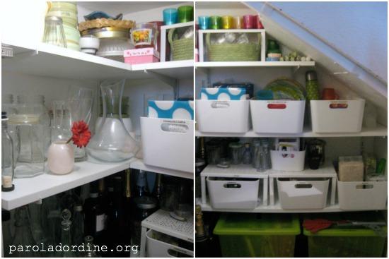 Bagno nel sottoscala foto design casa creativa e mobili for Piani di casa con a piedi in dispensa