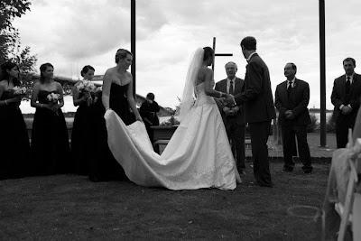 Ballroom Gown Wedding Dress