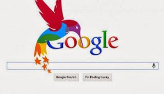 Algoritma Update To Google's Hummingbird