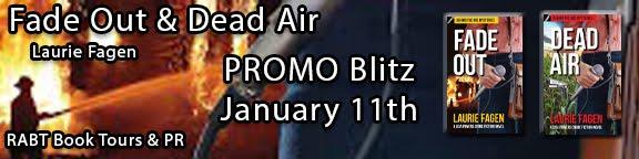 Fade Out & Dead Air Promo Blitz