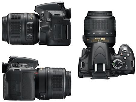 Nikon D5100 (Picture 3). Camera Zone