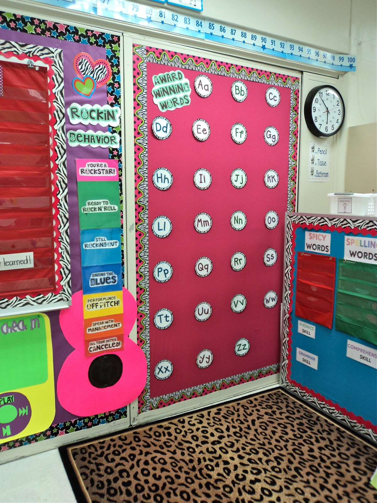 Classroom Decor Grade 1 ~ First grade fresh my tips for decorating a classroom