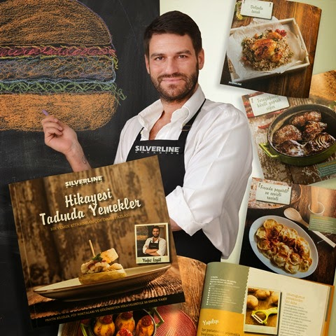 Yavuz İzgül'le Hikayesi Tadında Yemekler