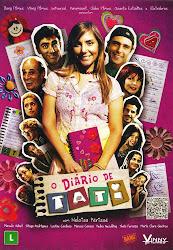 Baixar Filme O Diário de Tati (Nacional)