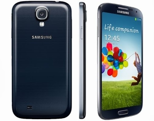 Samsung Galaxy S4. Mobile Technology