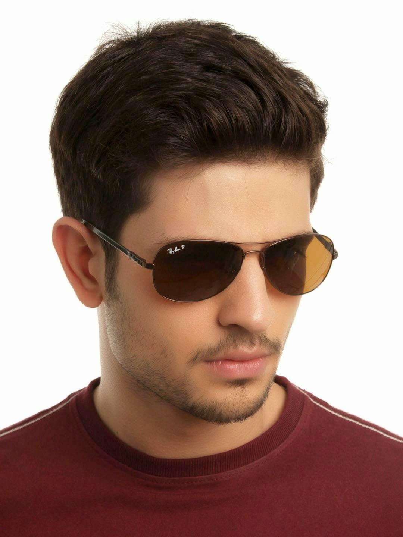 Moda cabellos peinados para hombres con lentes - Peinados hombres con entradas ...