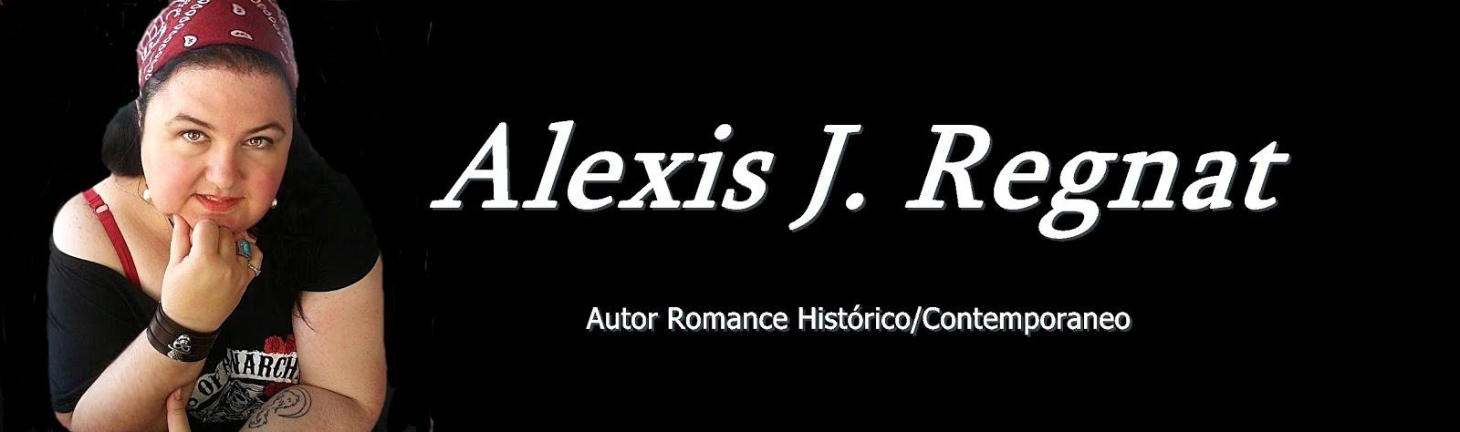 Alexis  J.  Regnat