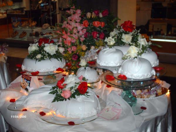 tortas y postres ELIMAR