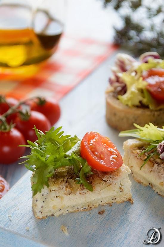 Blog Disfrutando de la comida