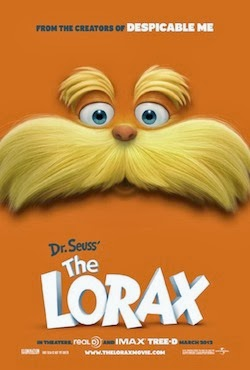 Watch The Lorax (2012)